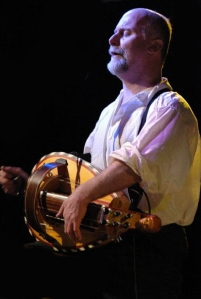damian gurdy