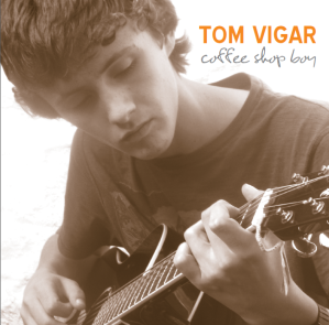 Tom Vigar